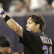 May 22, 1998 – The Mike Piazza Trade