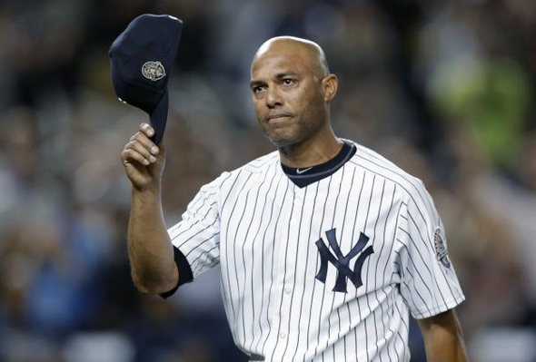 "Book Review: ""The Closer"" by Mariano Rivera"