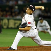 Japanese Phenom Masahiro Tanaka Will Likely Bolt For MLB After Season