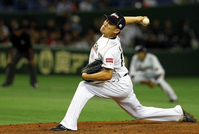 Japanese Phenom Masahiro Tanaka Will Likely Bolt For MLB After Season