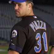 Mike Piazza and Faith in Hall of Fame Voting