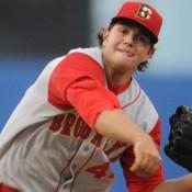 Mets Minor League Recap: Gsellman Loses No-Hitter in 8th, Nimmo Has Three Hits