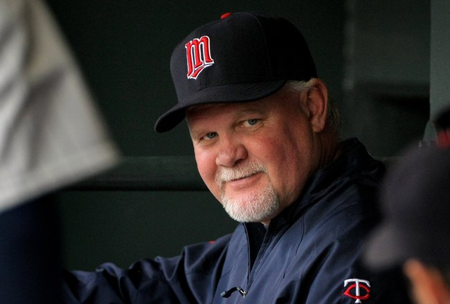 Should Mets Check In On Gardenhire If He's Out At Minnesota?