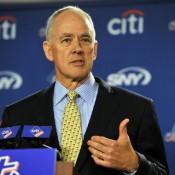 Alderson To Announce 2-Year Extension For Collins During Noon Press Conference