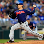 Mets Have Shown Interest In Hughes, But Not Entertaining Idea Of Kazmir