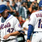 Why Mets Fans Should Hope Colon Is As Good As Glavine