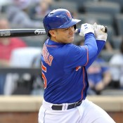 D'Arnaud Worked On His Swing, Expects Amazing Things