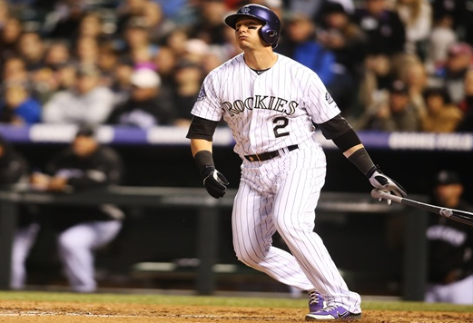 GM Meetings: Tulo and CarGo Are Not Going Anywhere