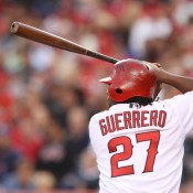 Vladimir Guerrero's Son Dazzles Scouts In Workout