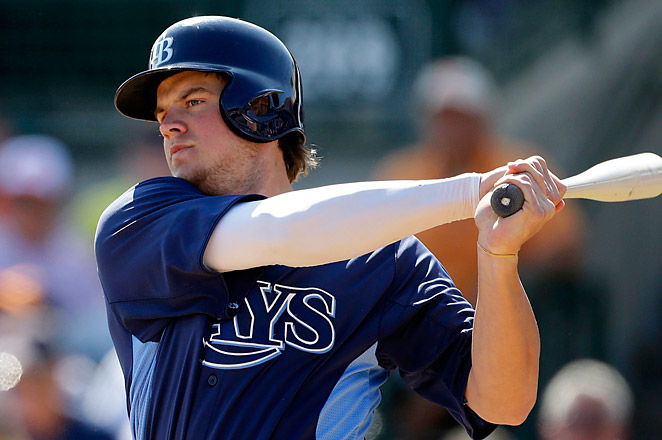Wil Myers Dealt to San Diego in Blockbuster Three-Team Trade