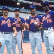 What Would The 1986 Mets Be Making In Today's Dollars?