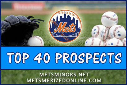 2014 Top 40 Prospects