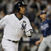 Curtis Granderson Agrees To Four Year, $60 Million Deal With Mets