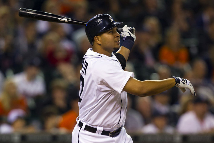 Tigers GM Says He Wont Make A Qualifying Offer To Jhonny Peralta