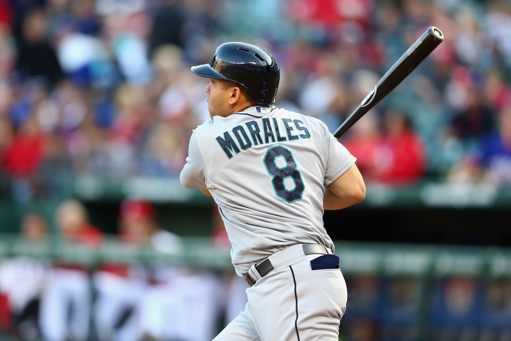 Hits & Misses: Sobering Realities, Kendrys Morales, and Clutch Walks
