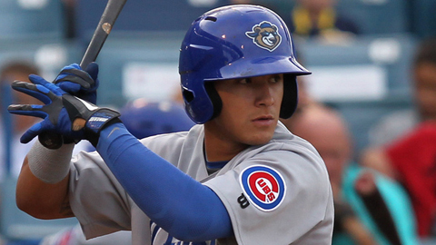 Source Says Javier Baez Is More Realistic Trade Option For Mets
