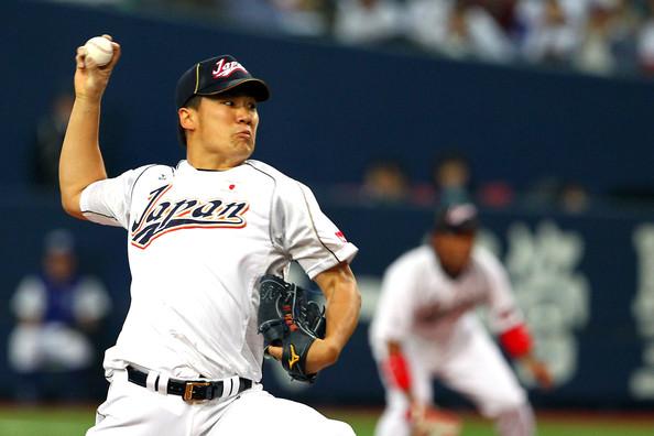 Masahiro -Tanaka