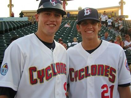 Nimmo and Cecchini