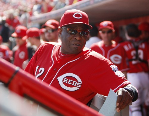 Dusty - Baker