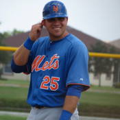 Outfield Prospect Vicente Lupo Shares His Journey With MMO