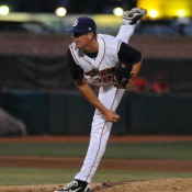 MMO Prospect Spotlight: Beck Wheeler, RHP