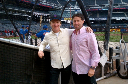 bill maher jeff wilpon