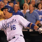 Royals Put Billy Butler On Trade Block