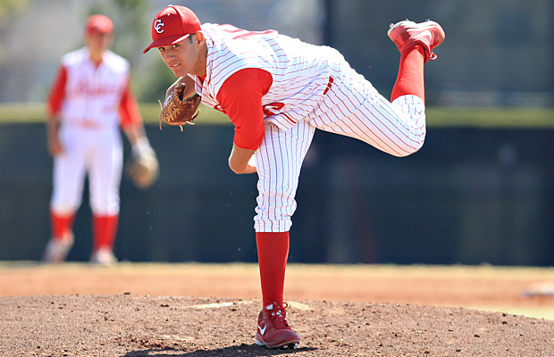 2014 MLB Draft Profile: Brady Aiken, LHP