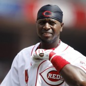 Nationals Are Discussing Brandon Phillips Trade
