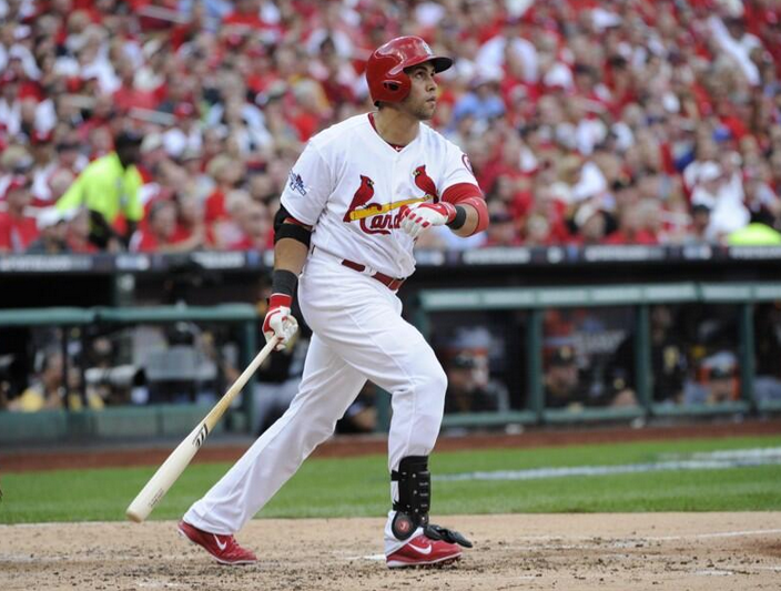 Carlos Beltran Agrees To Three-Year, $45 Million Deal With Yankees