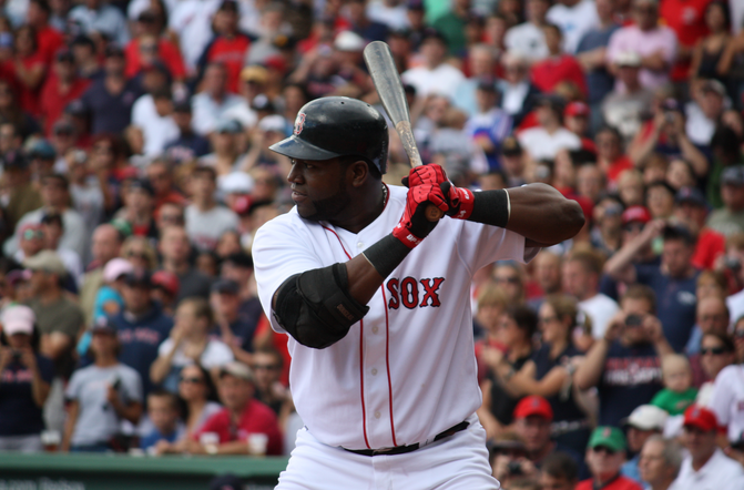 David Ortiz Was The One That Got Away