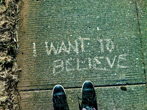 i want to believe 2