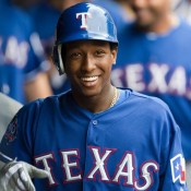 Hot Stove Report: Rangers Will Consider Trading Profar, Nats Looking For Another Ace