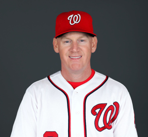Nationals Officially Announce Matt Williams As Their New Manager