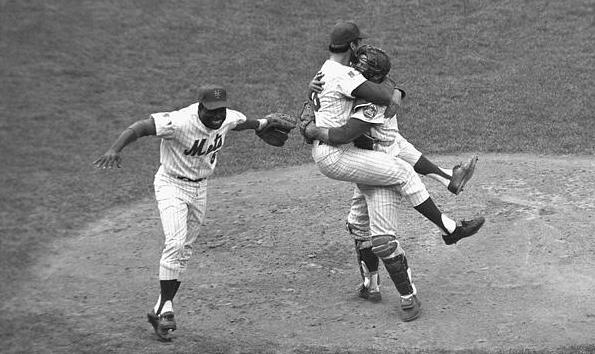 This Week In Baseball History – Metsmerized Edition!
