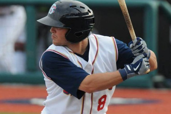 MMO Top 40 Prospects: No. 39 Patrick Biondi, OF