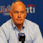 Sandy Alderson Responds To Jeff Wilpon's Comments
