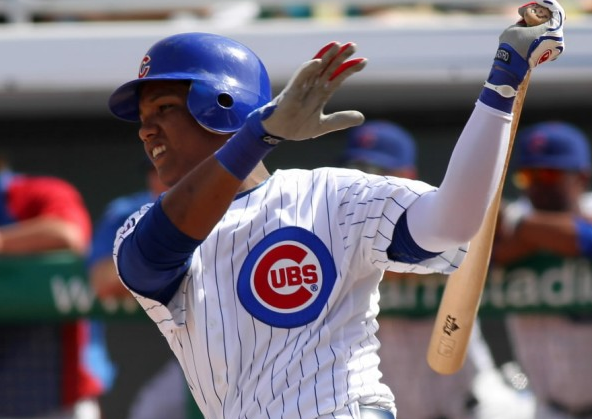 Could The Cubs' Starlin Castro Solve Shortstop For Mets?
