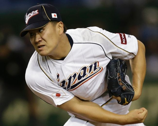 Yankees Sign Tanaka To Seven Year, $155 Million Contract