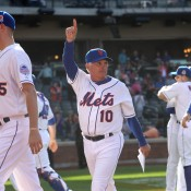 The Numbers That Defined The Mets' Season