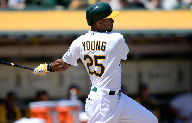 Mets Sign Chris Young To One-Year Deal For $7.25 Million Guaranteed