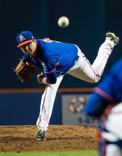 Mets 2010 Draft Rewind: Round 29, Hamilton Bennett – @Ham_Bone28