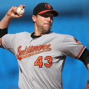 Baltimore Deals Closer Jim Johnson to Oakland