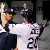 Rays Could Have Interest In An Ike Davis For Matt Joyce Swap