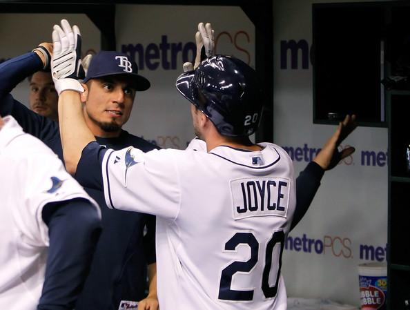 Matt+Joyce+Baltimore+Orioles+v+Tampa+Bay+Rays+pM0JjhjevSMl