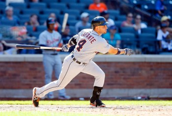 It would certainly not be considered baby steps for the Mets if they chose to sign Omar Infante.