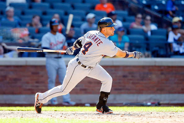 Featured Post: Omar Infante Could Be A Smart Pickup For The Mets