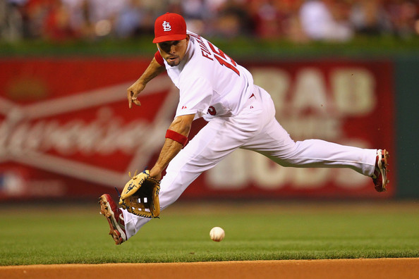 Mets Reach Out To Free Agent SS Rafael Furcal