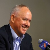 The Mets Aren't Big Enough For Two $17.5 Million A Year Commitments