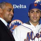 Carlos Beltran Signed With Mets 10 Years Ago Today